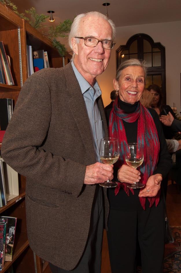 Hans and Ursula Moede