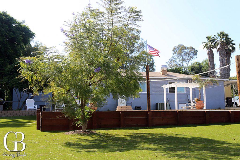 Hawley Veterans Services Center