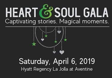 Heart & Soul Gala