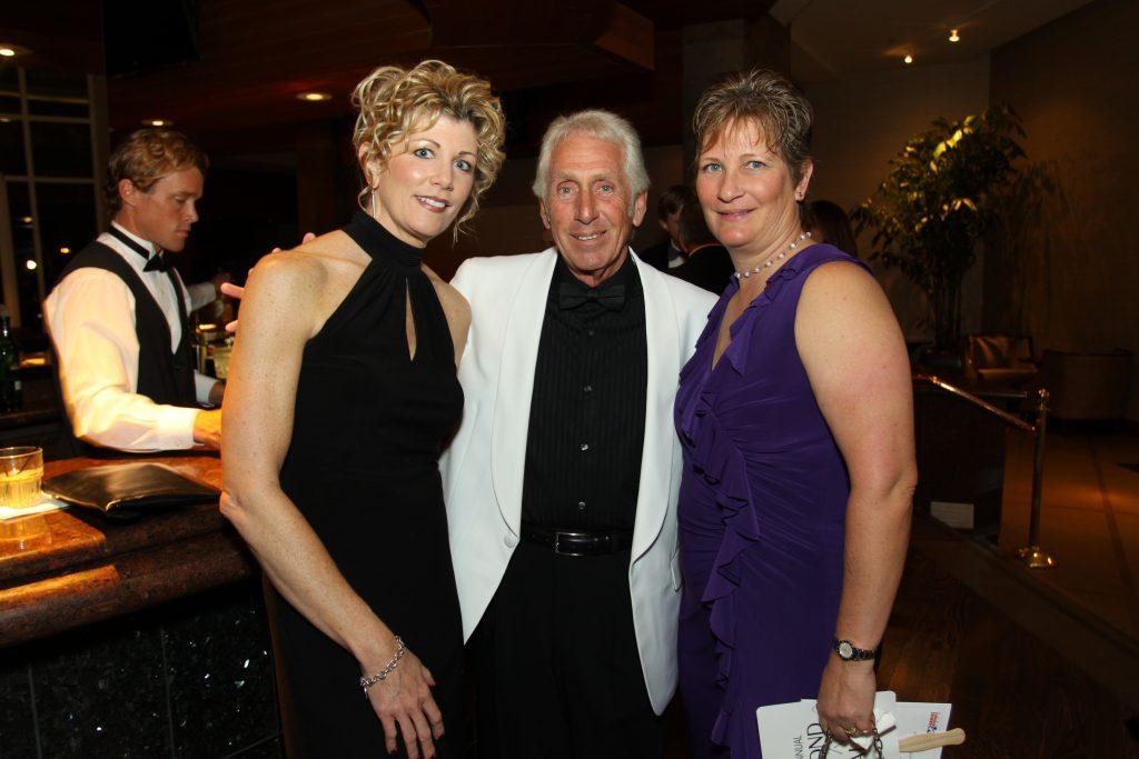 Heidi Kolbiaz with Joe and Barbara Savaglio.JPG