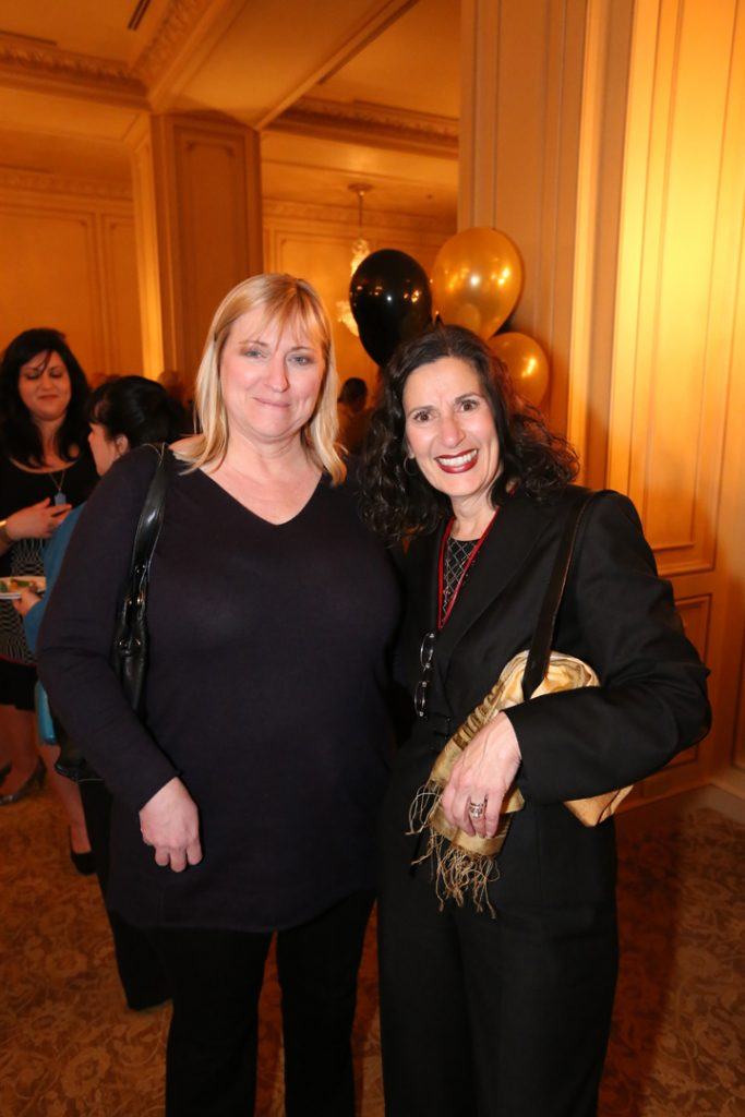 Helen Neppes and Diane Tinelli Miller.JPG