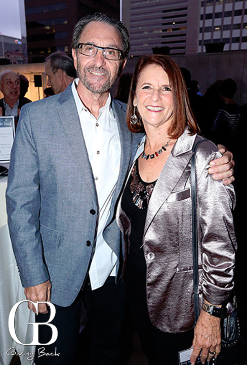Howard and Diane Schachat