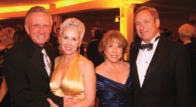 Hudson and Mary Dake with Sandy and Jeff Walker.JPG