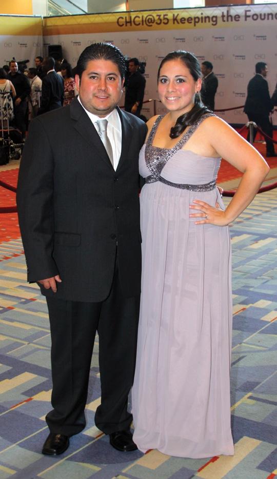 Humberto Castillo and Aracely Rodriguez.JPG