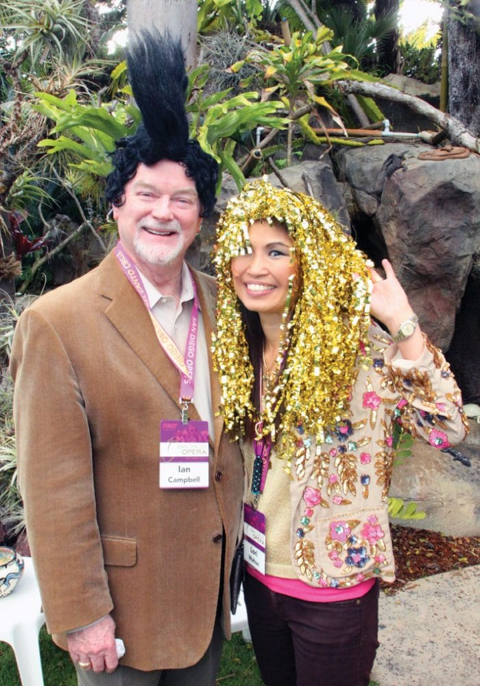 Ian Campbell and Lori Walton.JPG