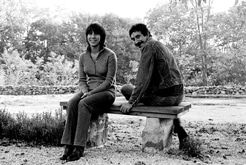 Ingrid and Jim Croce