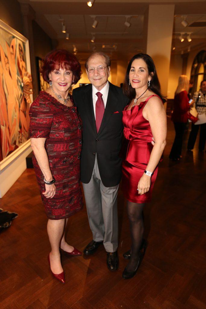 Iris, Matthew and Tamara Strauss.JPG