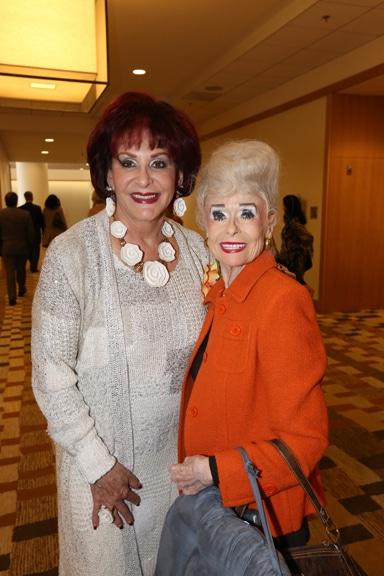 Iris Strauss and Sally B. Thornton.JPG