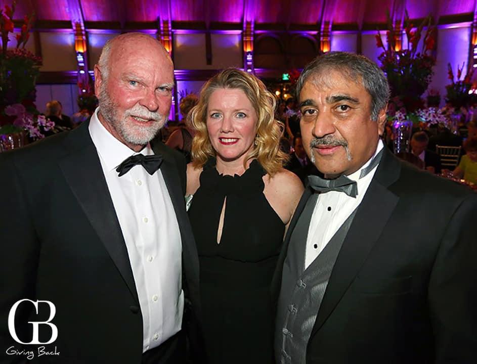 J. Craig Venter  Heather Kowalski and Pradeep Khosla