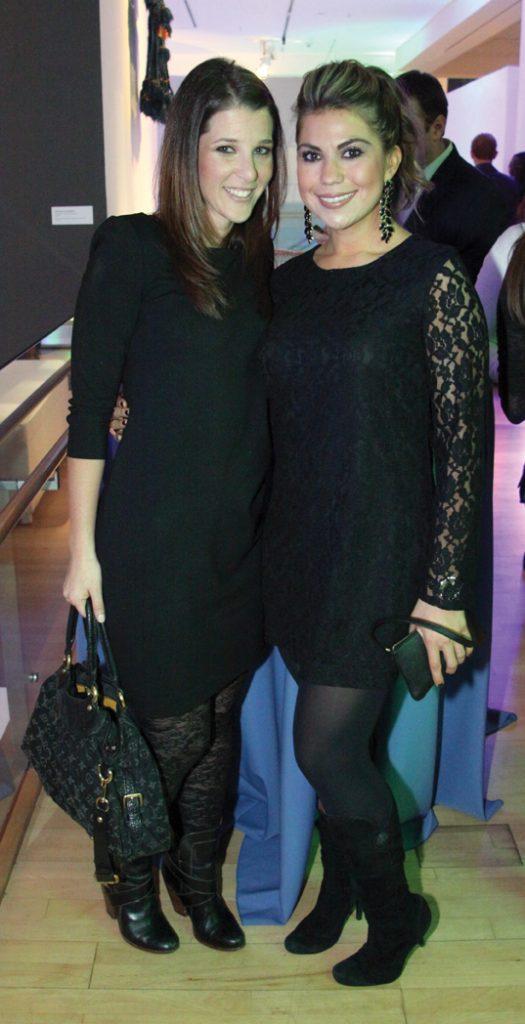 Jaclyn Gerson and Christie Romero.JPG