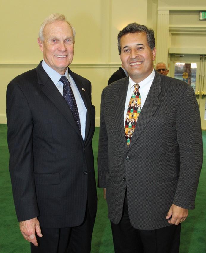 James Clark and Senator Juan Vargas.JPG