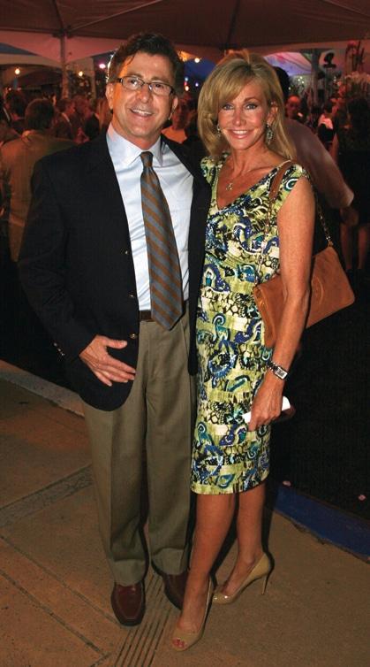 James Rowten and Lise Markham.JPG