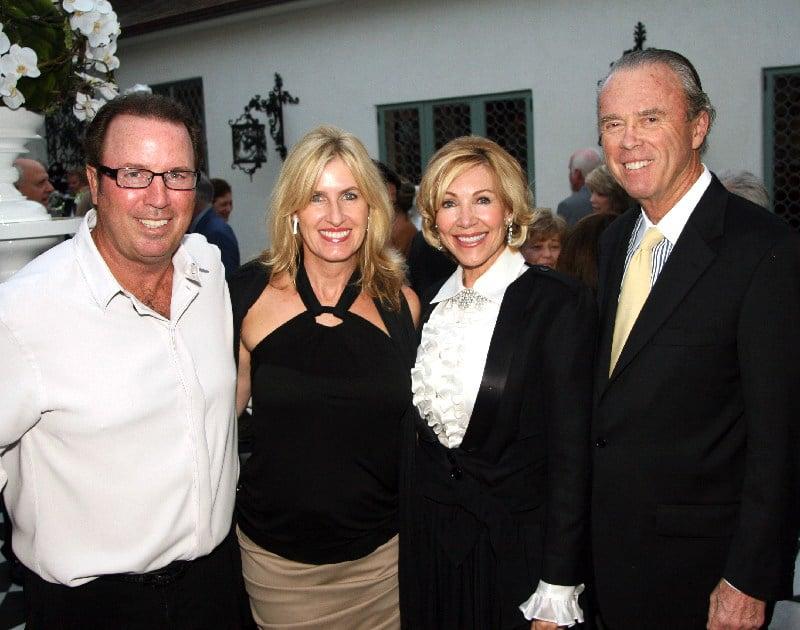 James and Melinda Shough with Linda and Don Swortwood.JPG