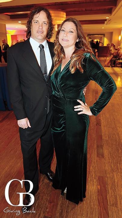 James and Rebecca McDonald