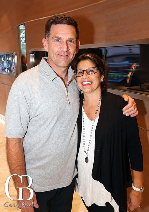 James and Rita Cooper