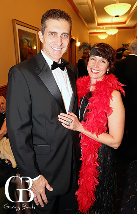 James y Heather Matson