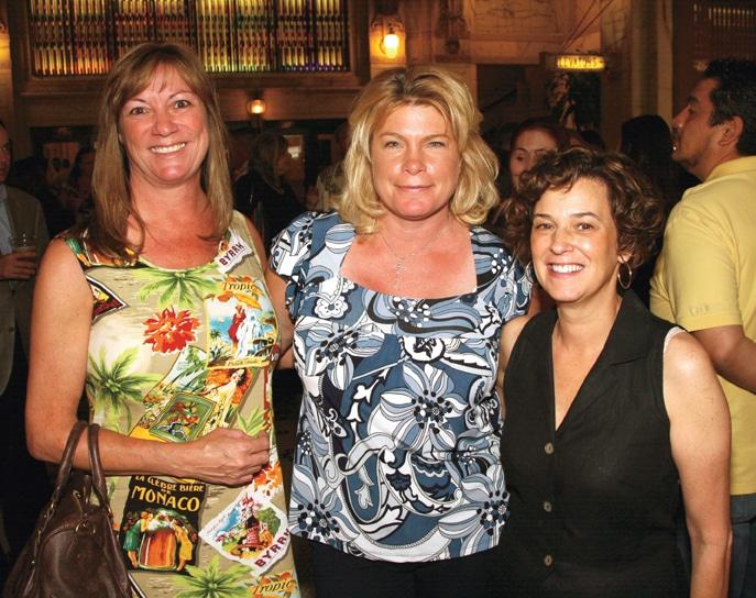 Jana Tzinberg, Bobbi Brink and Susan Burchett.JPG
