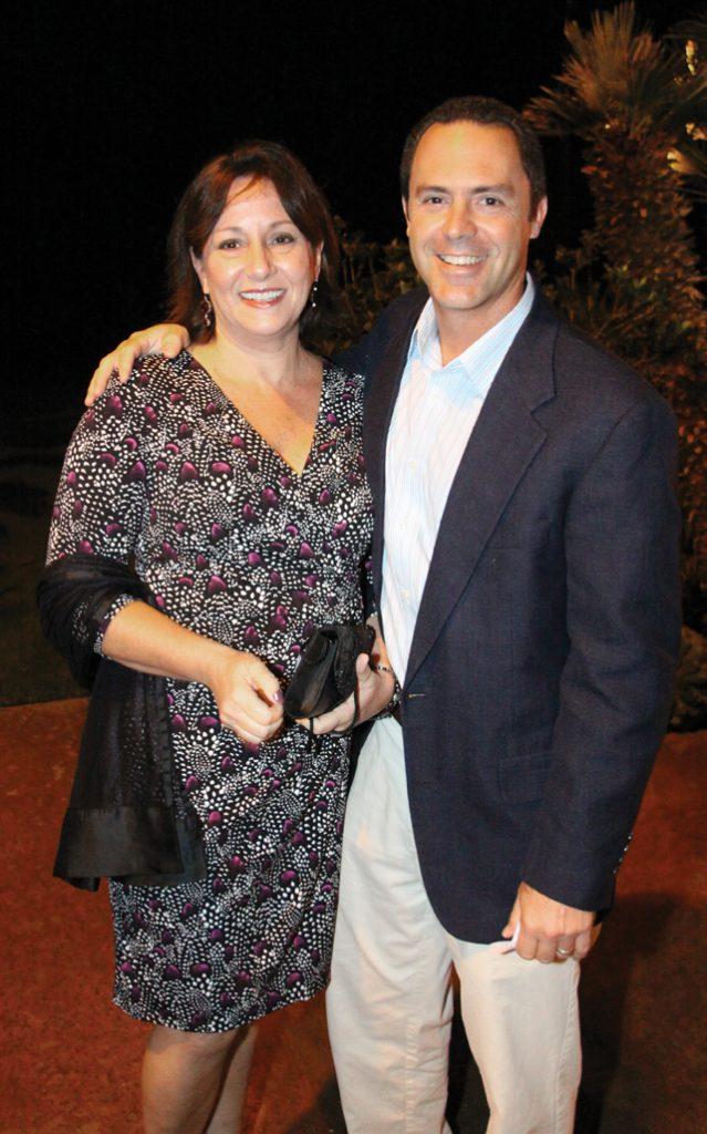 Jane and Chris McGrath.JPG