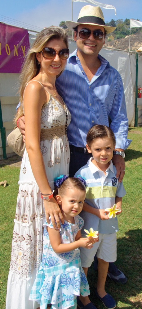 Janelly, Pedro, Niza and Pedro Martinez.JPG