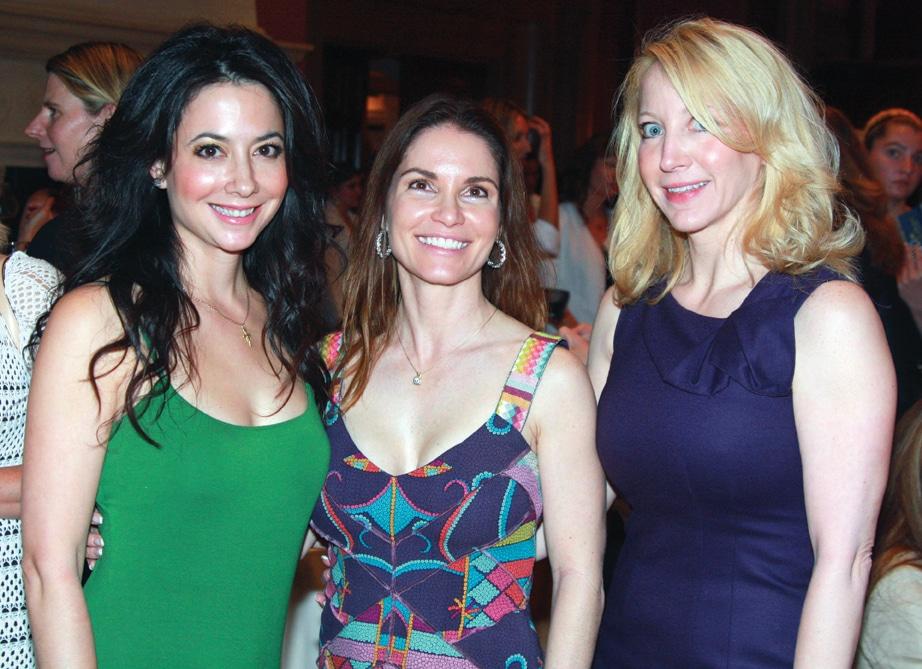 Janice Jaraicie, Melissa Grosvenor and Sharon Gross.JPG