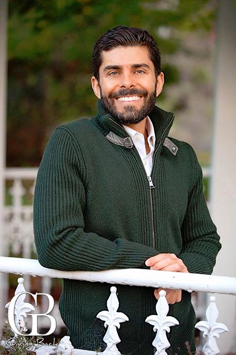 Javier Serhan pp
