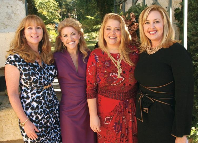 Jean Courtney, Heather Ravenscroft, Michelle Larach and Shay Stephens.JPG