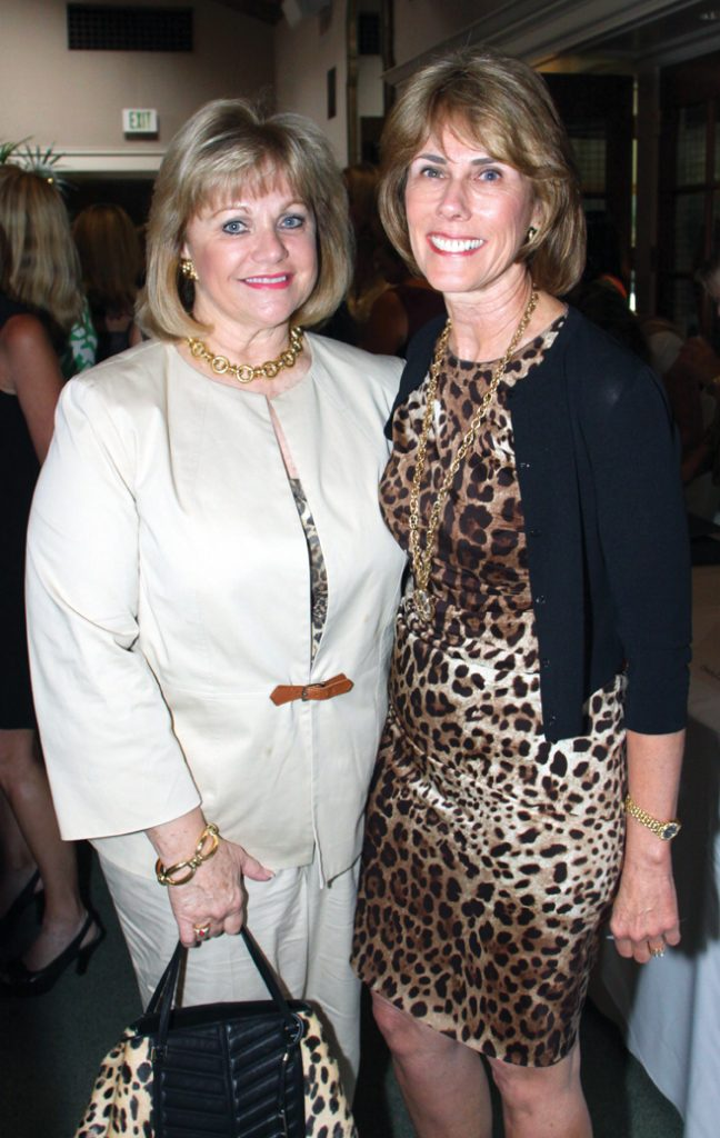 Jeanne Larson and Nina Doede.JPG