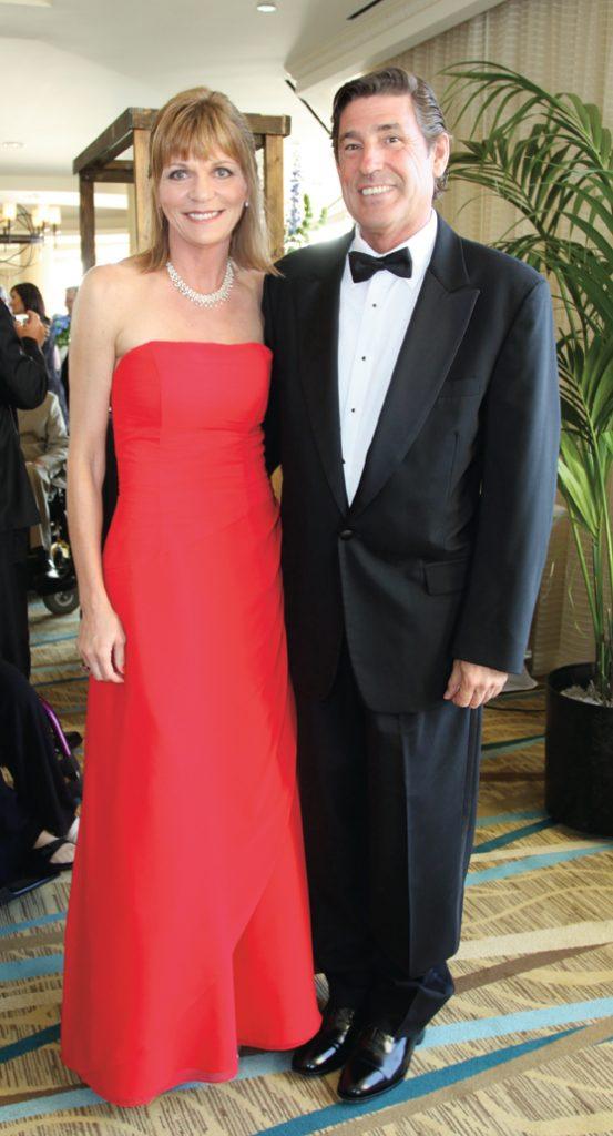 Jeanne Rawdin and Robert Verdon.JPG