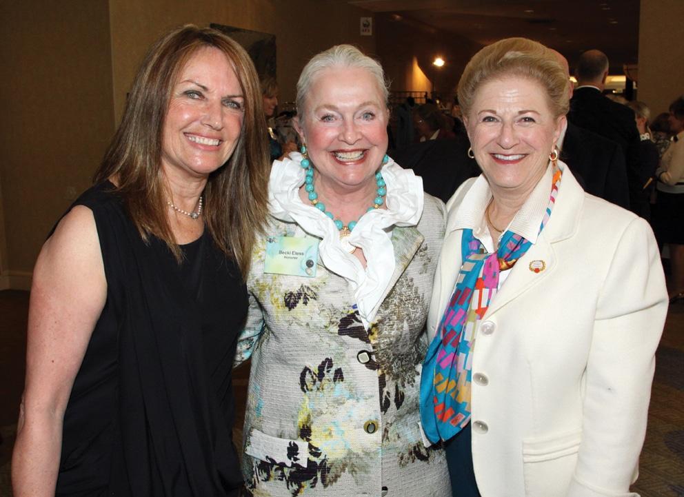 Jeanne Smith, Becki Etess and Judy White.JPG