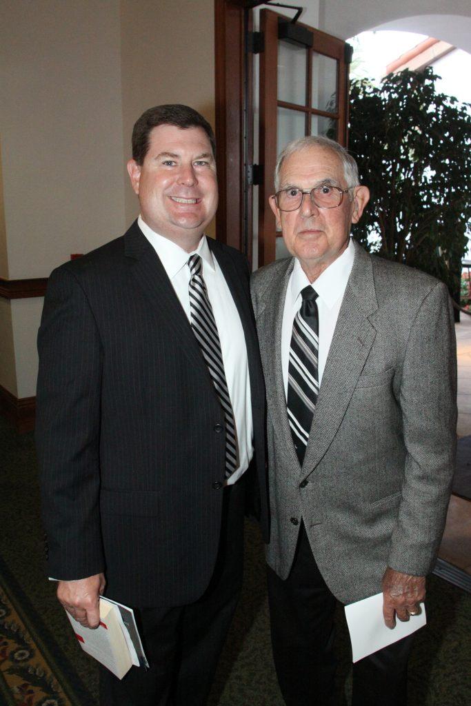 Jeff Crane and Bob Crane.JPG