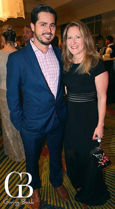Jeff and Kelli Morin