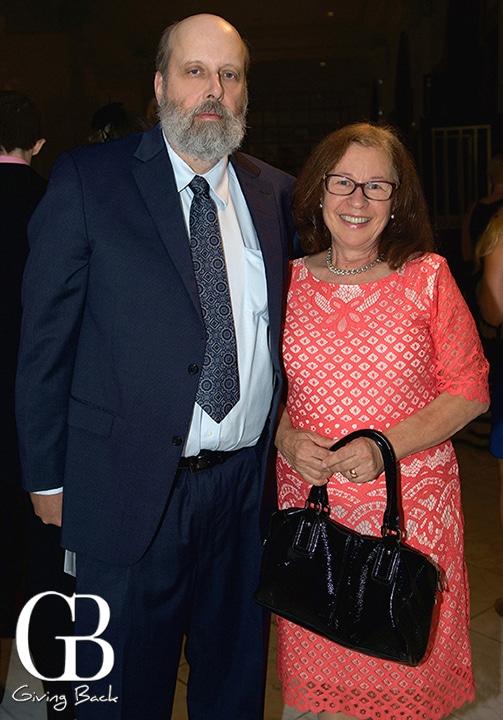 Jeff and Stephanie Richard