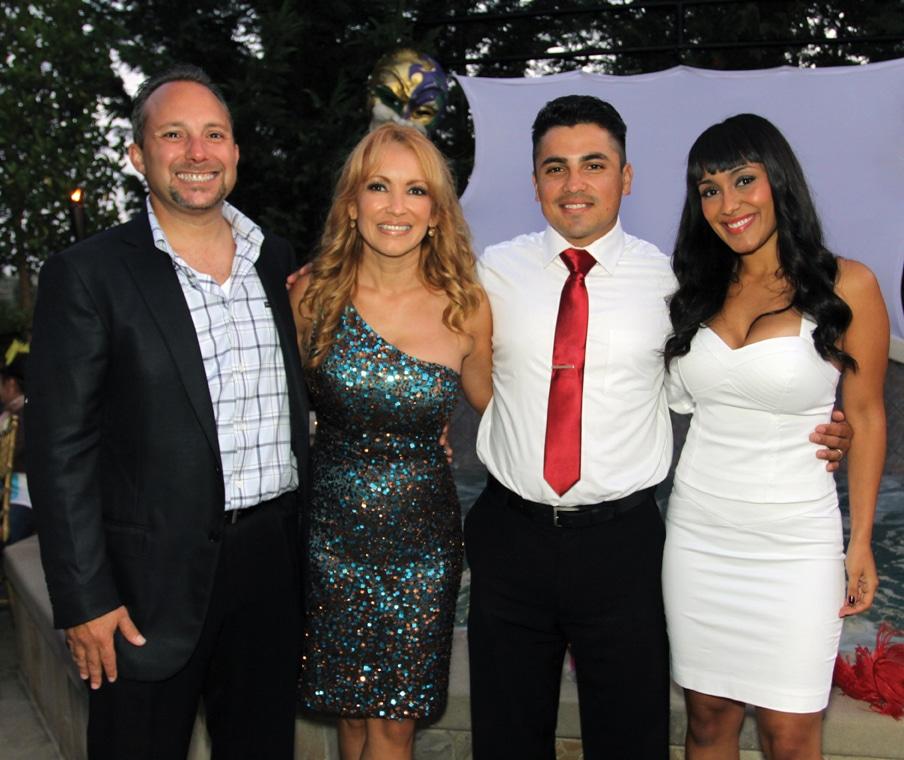 Jeffrey and Miryam Schuster with Christian Castaneda Eva Rosette.JPG