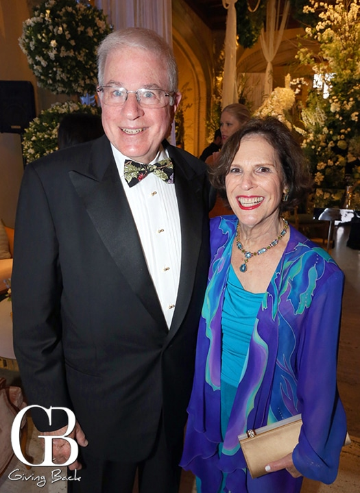 Jeffrey and Sheila Lipinsky