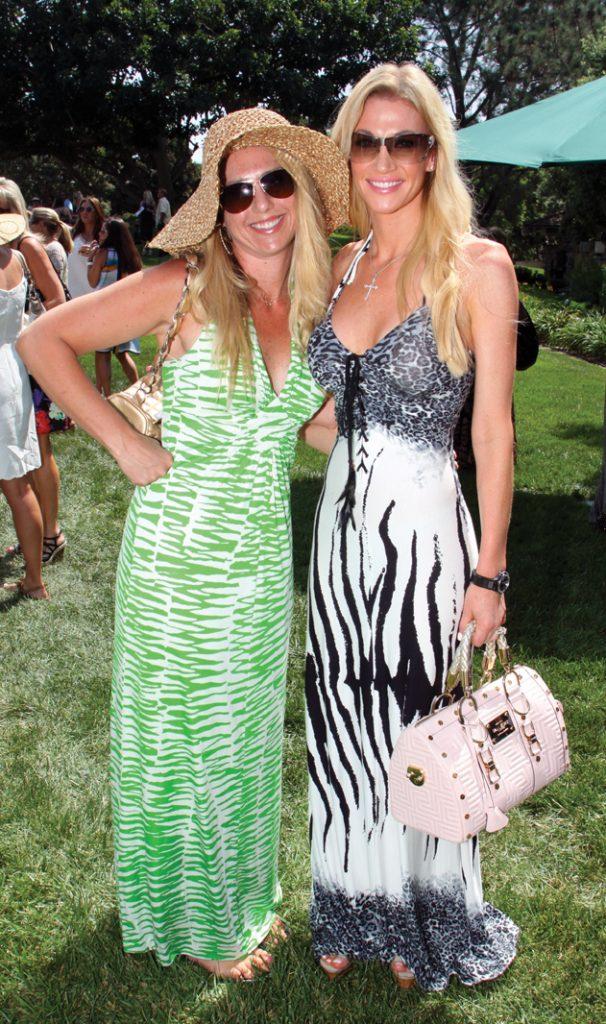 Jen Wetsel and Melissa Bianchi.JPG