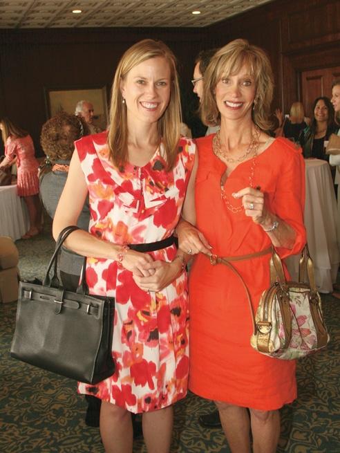 Jennette Lawrence and Debbie Arnau.JPG