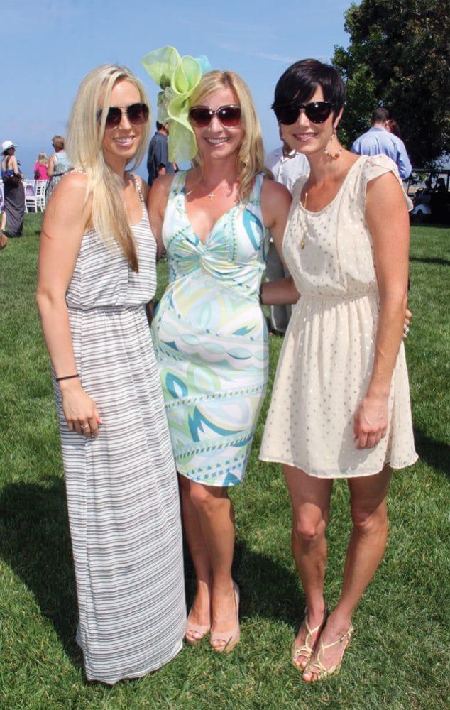 Jennifer Binn, Lauren Brennan and Natalie Howell.JPG