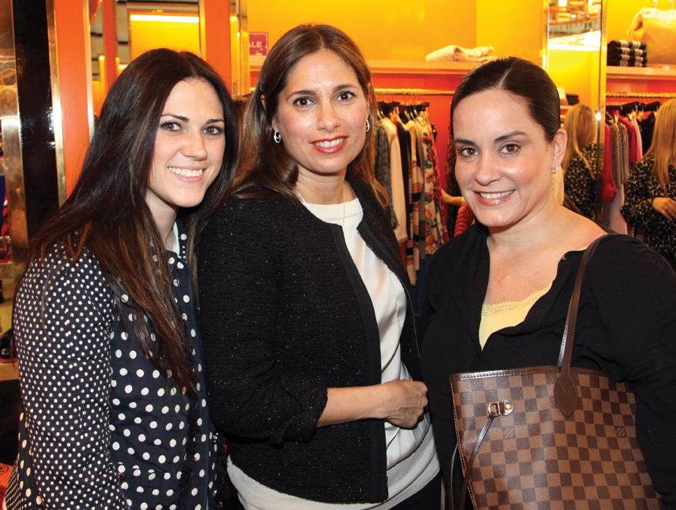 Jessica Converse, Adriana Zamudio y Claudia Luna.JPG