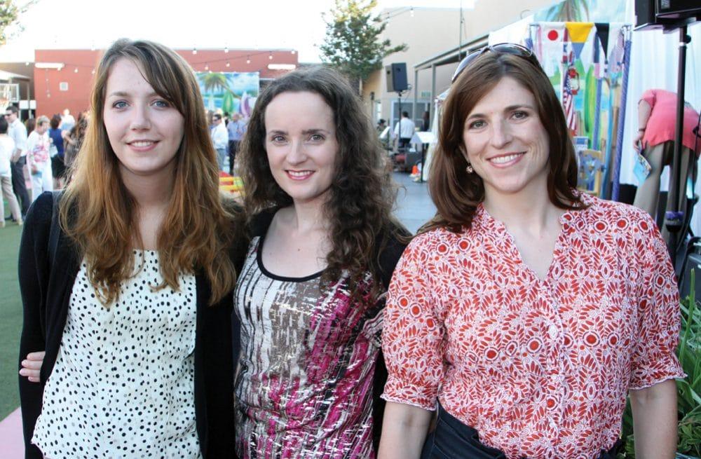 Jessica Helmandollar, Leslie Cattanio and Laura Maddox.JPG
