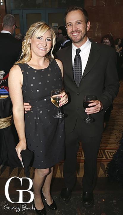 Jessica Simpson and Paul Carey