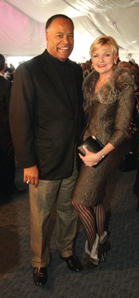 Jessie Knight and Joye Blount.JPG