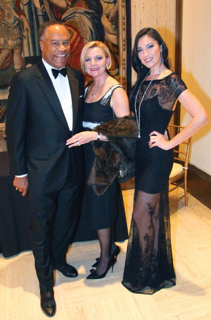Jessie Knight and Joye Blount with Nadia Castillo.JPG