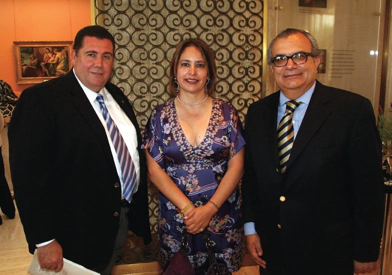 Jesus Flores Campbell, Eva Luz Garcia Bourgos and Pedro Ochoa.JPG