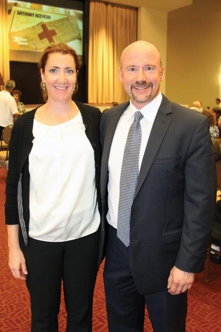 Jill Henry and Michael Sarid.JPG