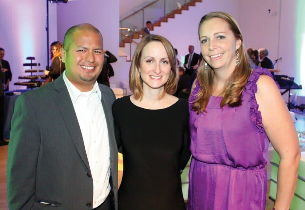Jim Caceres, Kelly O'Laughlin and Shelly Hahne.JPG