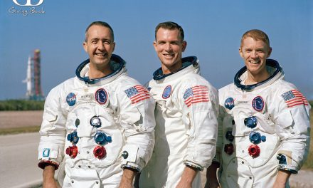Celebrating 50 Years of Apollo