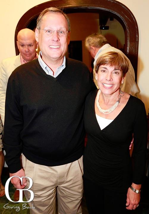 Jim and Claudia Humphrey