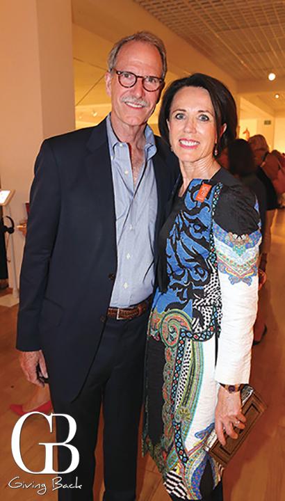 Jim and Ellen Moxham