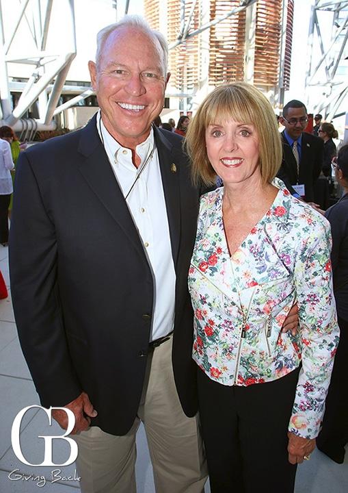 Jim and Sally Ann Zoll