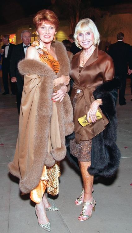 Jo Ann Kilty with Margi Sargis